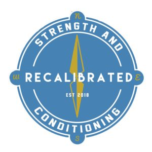 Recalibrated Strength & Conditioning